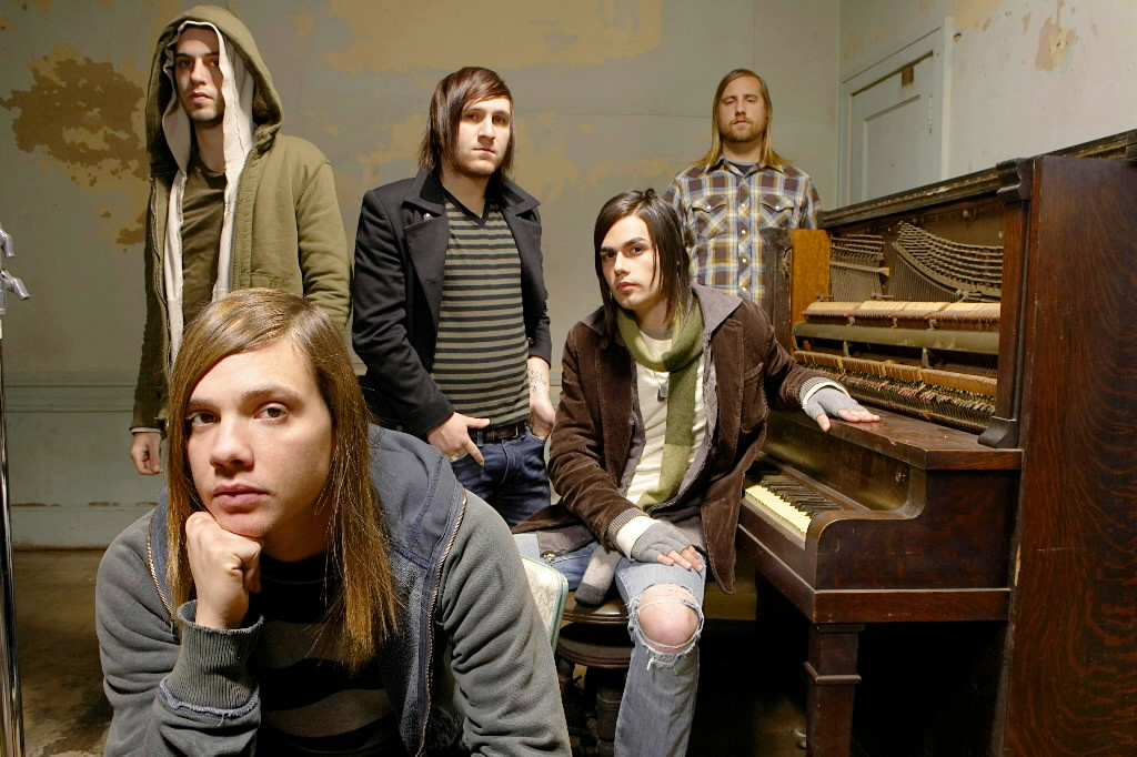 the red jumpsuit apparatus | Under the Gun Review