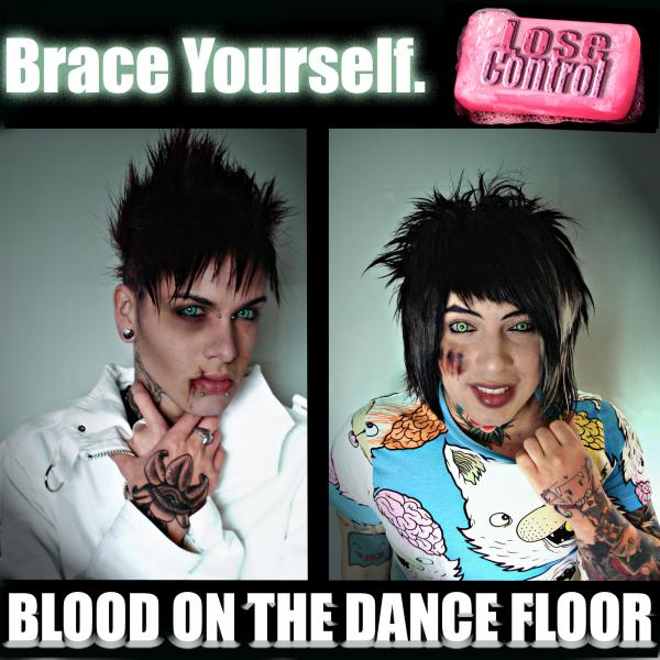 bloodonthedancefloor