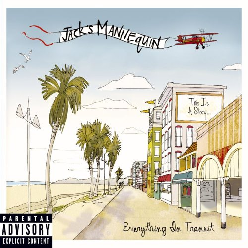 JacksMannequin-EverythingInTransit