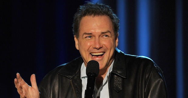 Comedy Central Presents - Norm MacDonald Live in San Francisco