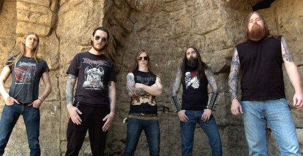 Skeletonwitch 2011