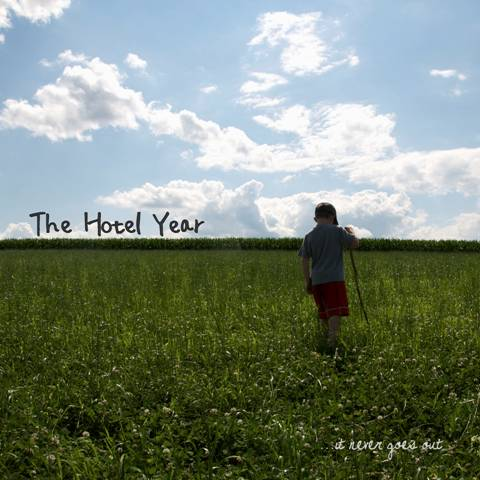 the hotel year