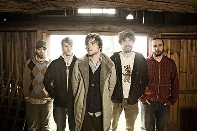 Circa+Survive+official+barn