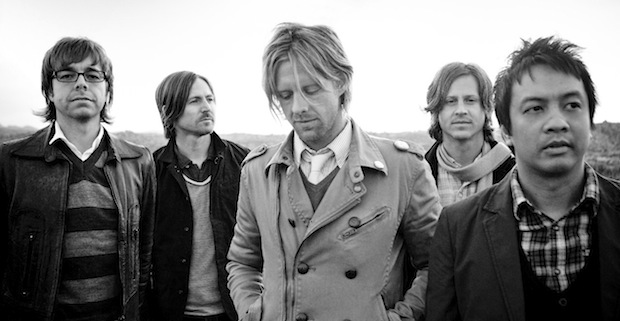 Switchfoot 2011