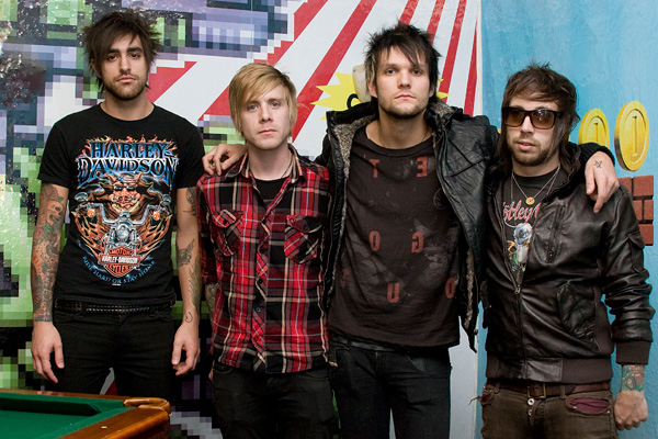 boys like girls 2011