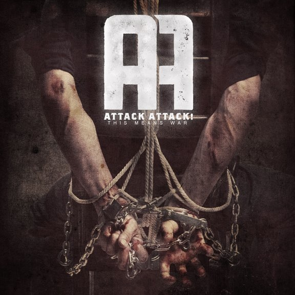 attack attack this means war