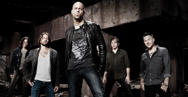 Daughtry - 1 11