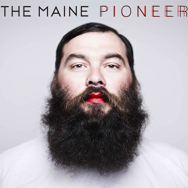 The Maine Pioneer