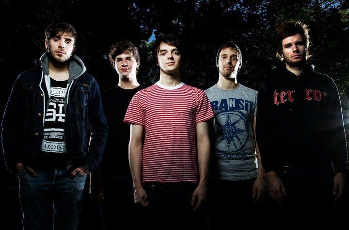 Chunk! No, Captain Chunk! 2011