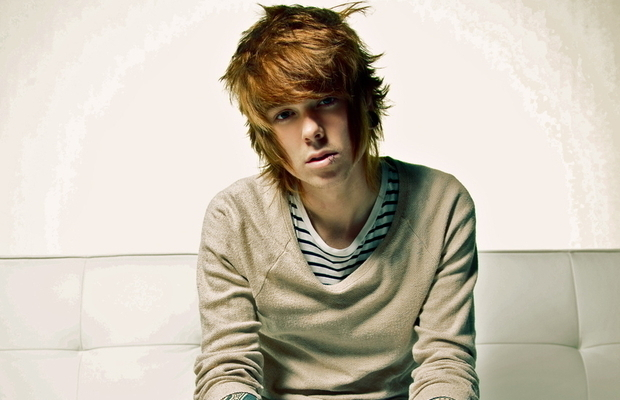 Christofer Drew-2011