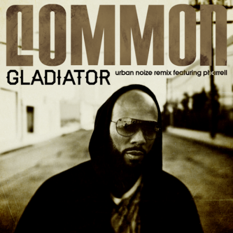 Gladiator (Urban Noize Remix) common2011