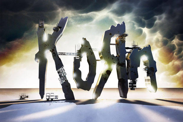 korn-the-path-of-totality 2011