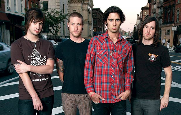 all-american-rejects 2011