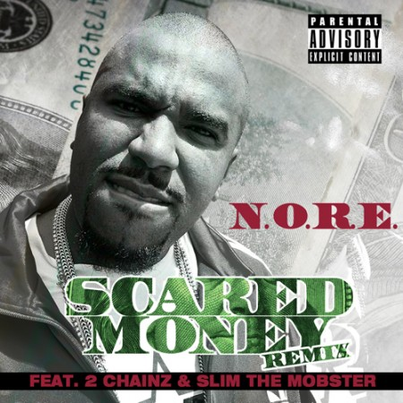 scared-money-remix NORE 2011