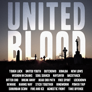 United Blood 2012