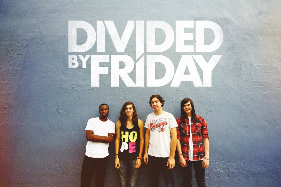 Divided By Friday