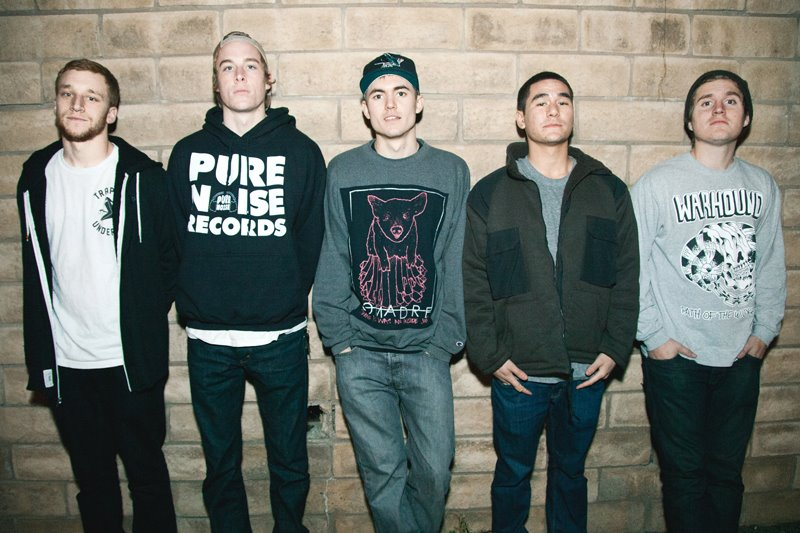 The Story So Far 2012