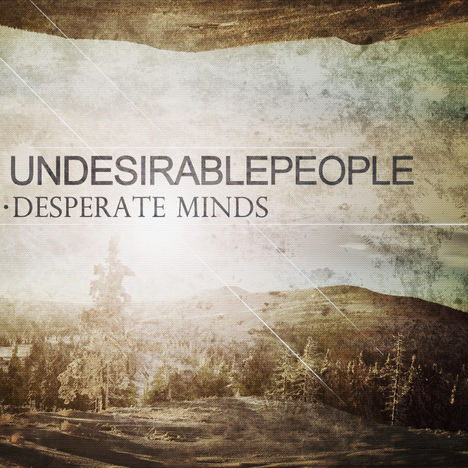 Undesirable People 2012
