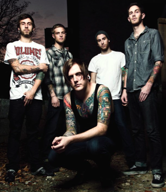 Chelsea Grin 2012