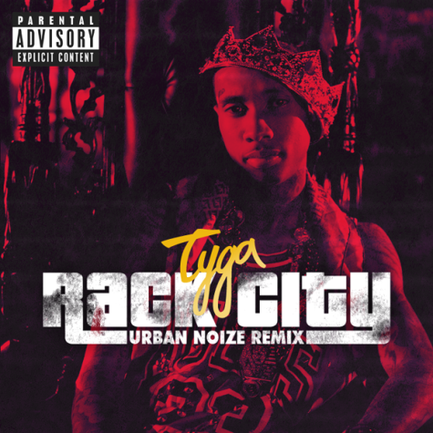 Rack City (Urban Noize Remix)