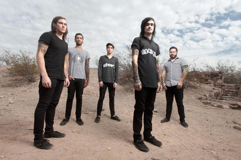 Like Moths to Flames 2012