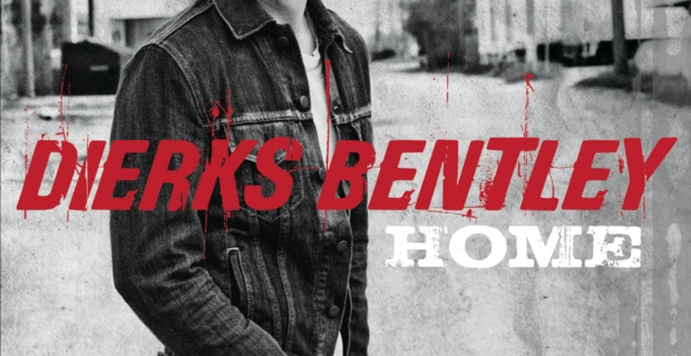 Review- Dierks Bentley - Home