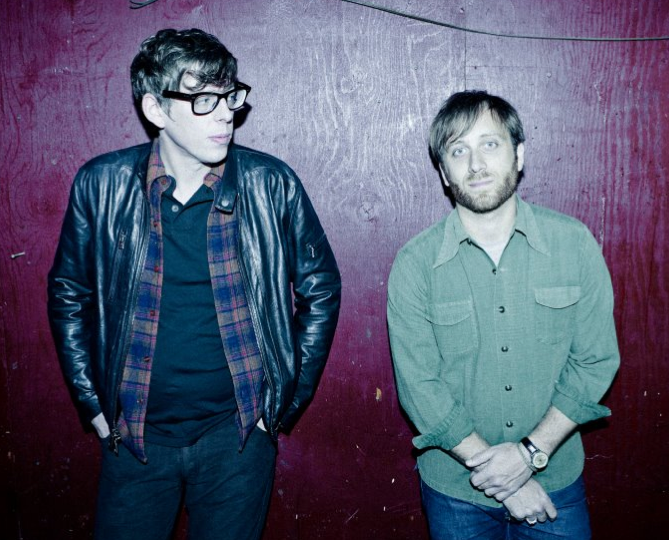 the black keys 2012