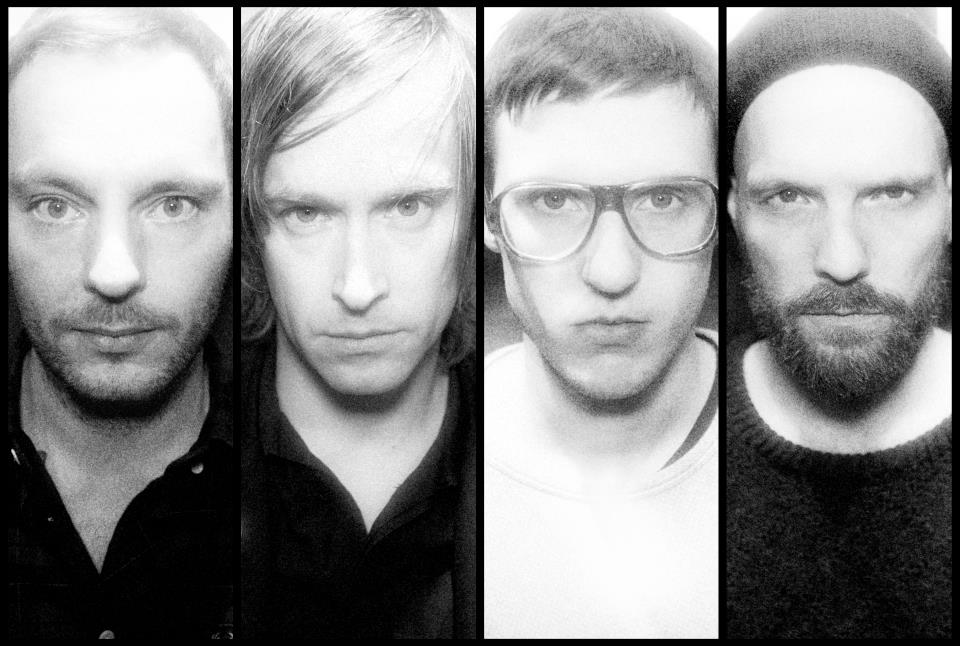 Refused 2012