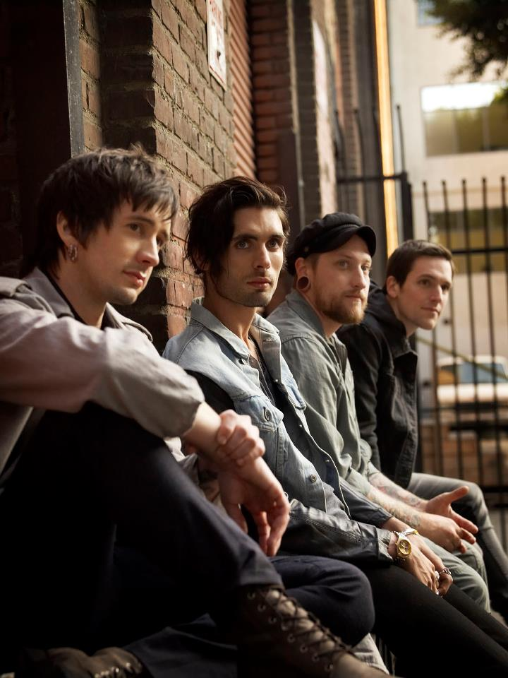 TheAllAmericanRejects2012