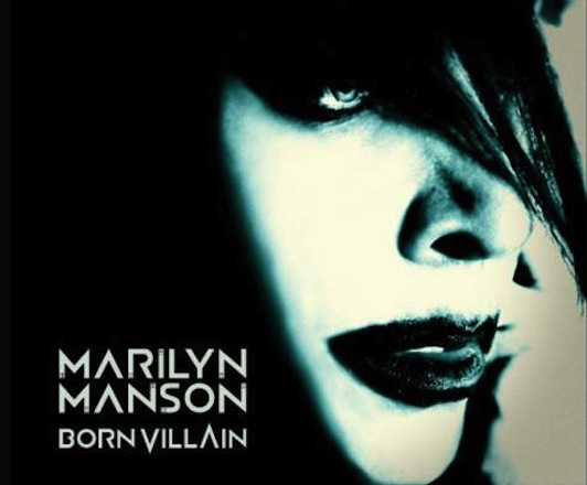 Marilyn-Manson-Born-Villain 2012