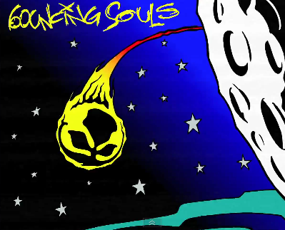 The Bouncing Souls Sign To Rise Records 2012