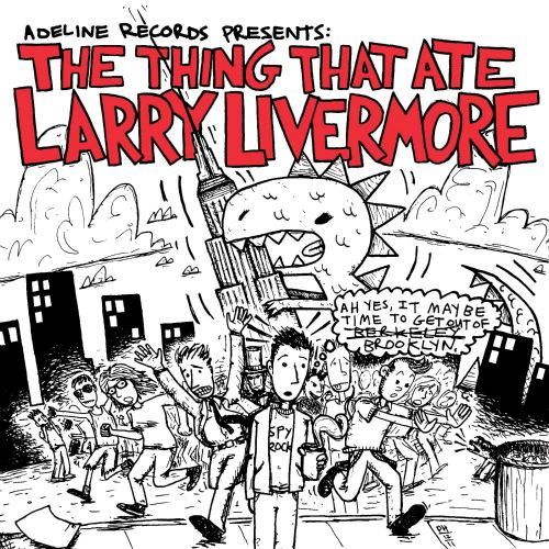 larrylivermoreart