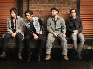 The All-American Rejects 2012