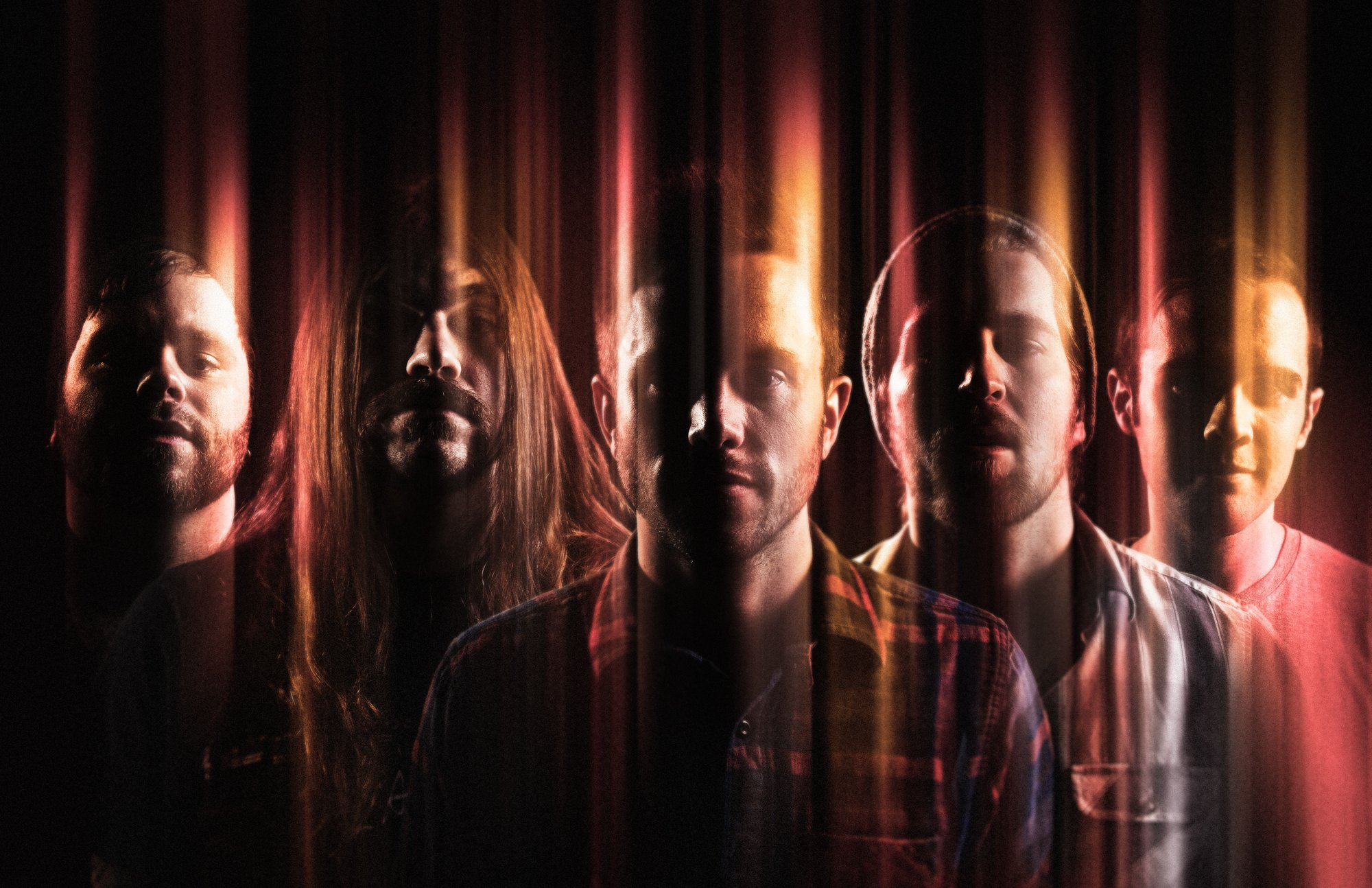 Between The Buried And Me 2012