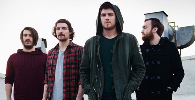 Twin Atlantic 2012