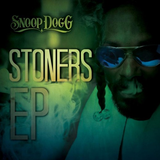 snoop-dogg-stoners-EP