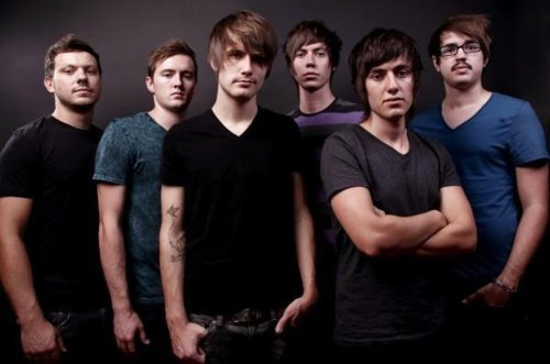 Hands Like Houses 2012