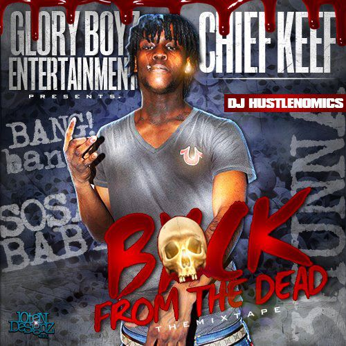 Chief Keef 2012