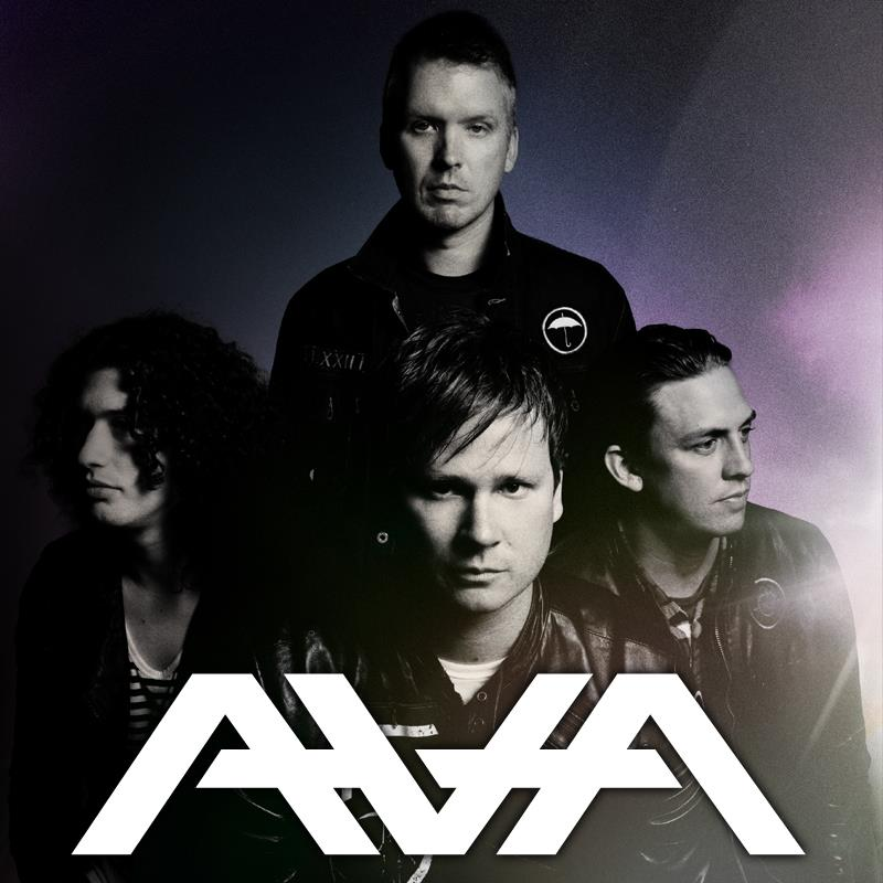 Angels & Airwaves 2012