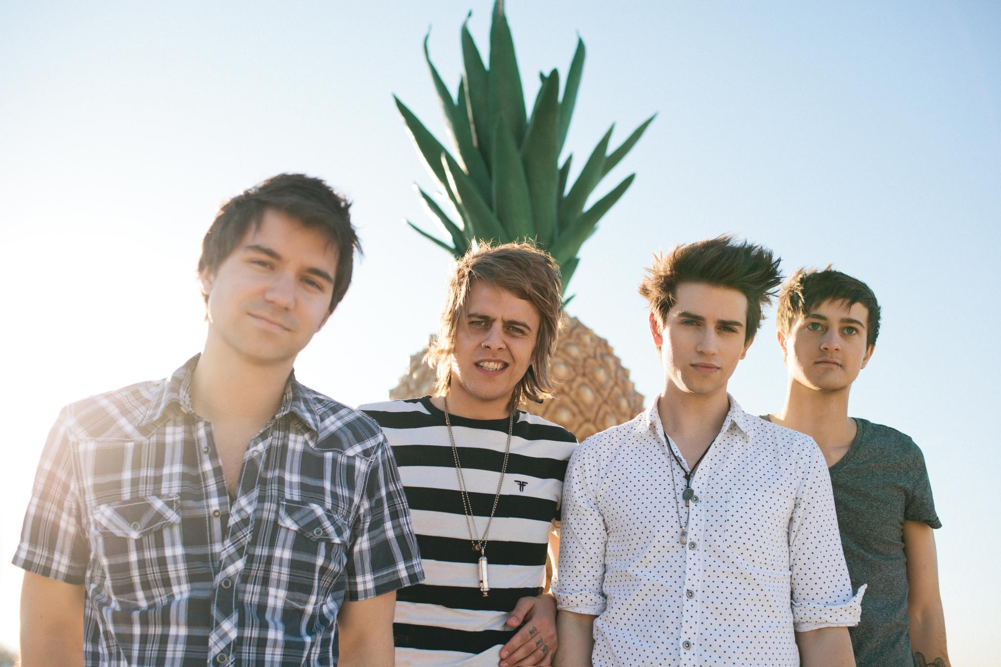 The Downtown Fiction 2012
