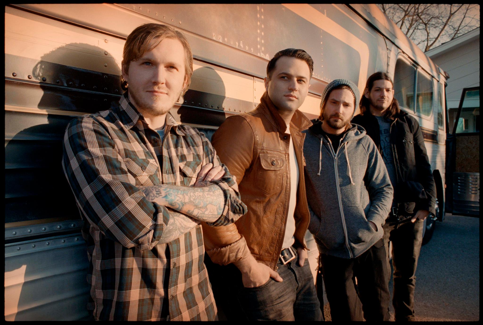 The Gaslight Anthem 2012