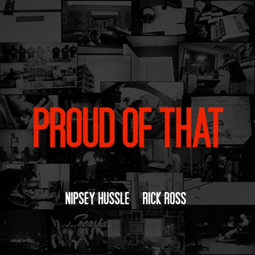 nipsey hussle | Under the Gun Review