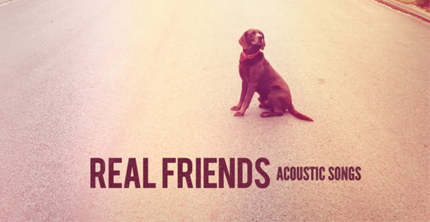 realfriends acoustic songs feature