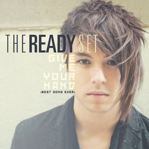 The Ready Set Single