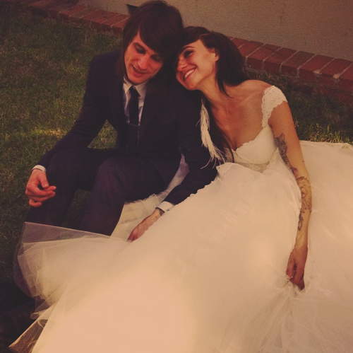 LIGHTS wedding