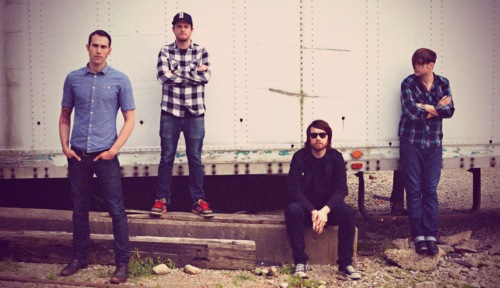 Hawthorne Heights 2012