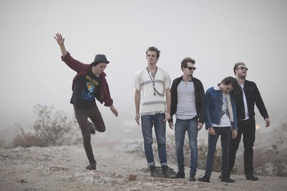The Maine 2012