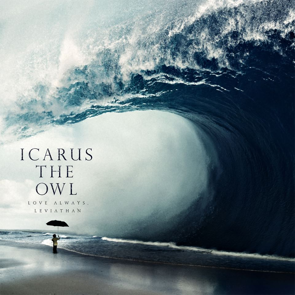 Icarus The Owl 2012