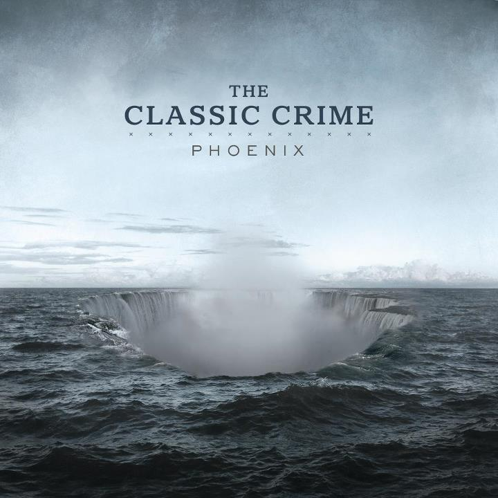 The Classic Crime 2012