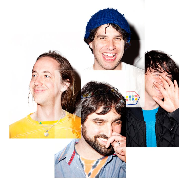 Animal Collective 2012